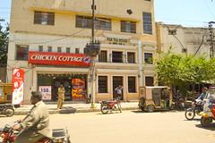 (khuzdaar) Tags: pakistan punjab lahore pak tea house