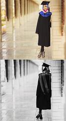 Grad 2016 (Zaina.Faraola) Tags: grad 2016 graduation kuwait photoshoot jumeirah hotel messila beach summer