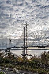 Oct2016_016 (Jistfoties) Tags: forthbridges newforthcrossing queensferrycrossing pictorialrecord forth southqueensferry construction civilengineering