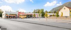 Spar Tacen (Marco M. Wolf Photography) Tags: architecture building store spar slovenia ljubljana exterior