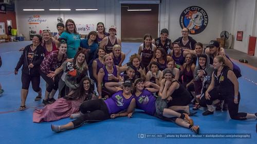 2016-10-21 - 00 - B-Legit - Team Photos