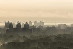 Morning mist (H. Taras) Tags: gtaras canon d70 day dayout dniper kiev kyiv city morning mist