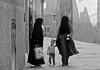 GHOST MOTHER (Honevo) Tags: honevo hönevo ghost mother morocco niqab hijab