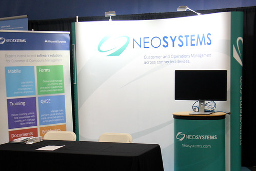 NeoSystems empty