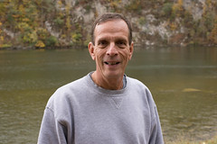 My Dad (littlecone) Tags: fall colors october portrait tennessee kingsport