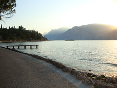 Lake Gada (Al_Robbo) Tags: gada