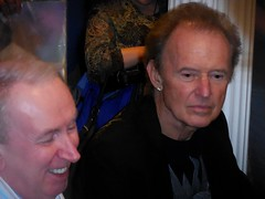 Al Stewart, Gary Wright - 2016 (Jeffxx) Tags: al stewart gary wright music live everett musician 2016 meet greet