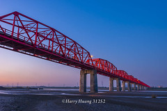 Harry_31252,,,,,,,,,,,,,,,, (HarryTaiwan) Tags:                 yunlin xiluo yunlincounty xiluotownship bridge     harryhuang   taiwan nikon d800 hgf78354ms35hinetnet adobergb