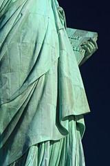 """Liberty Enlightening the World"" (Alberto Quiones) Tags: nyc libertyisland estatuadelalibertad libertystatue newyorkcity usa unitedstatesofamerica"
