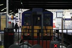 Class 455 #5871 (busdude) Tags: class 455 5871 swt south west trains london southwest