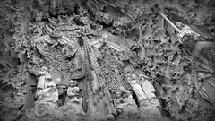 Sketches of Spain (Henri Koga) Tags: henrikoga espaa espanha spain catalunya catalonia catalua barcelona antonigaudi gaudi sagradafamlia