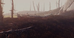 Sunset time (vaultiescreenshots7) Tags: fallout fallout4 fo4