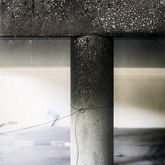 Leash (Samuel Poromaa) Tags: urban conceptual squarephotography samuelporomaa poromaa