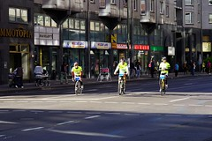 Berlin Marathon 2015 (ott1004) Tags: berlinmarathon2015 베를린마라톤 eliudkipchoge 케냐 eliudkiptanui kenya potsdamerplatz leipzigerstrase