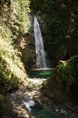 Cascade Falls (Tjflex2) Tags: cascadefallsregionalpark cascade falls regional park mission bc waterfall emerald pool cascadecreek tranquil
