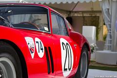 Sport & Collection 2012 - Ferrari 250 GTO (Deux-Chevrons.com) Tags: ferrari250gto ferrari 250gto 250 gto 1962 scuderiasss scuderia sss venezia supercar sportcar exotic exotics gt prestige voiture auto automobile automotive car coche luxury sport sportive france poitiers sportcollection collection circuit race racing