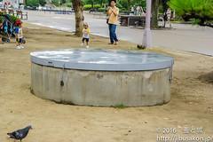 toyotomiishigakizenpen (manhole_castle) Tags: