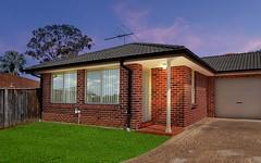 2a/102 Glossop Street, St Marys NSW