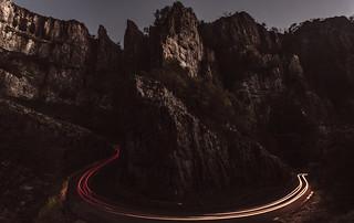Gorge Trails