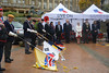 Poppy Appeal Launch, Birmingham County Royal British Legion 2016 (photobobuk - Robert Jones) Tags: poppy appeal launch royalbritishlegion memory fallen future living birmingham england greatbritian uk