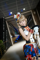 1 (5) (Dato) Tags: sony ilce7 a7ii alpha taipei taiwan cosplay coser anime     anmine   cute love live  lovleive  kotori minami lovelive school idol project