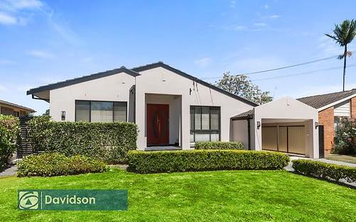 6 Watson Street, Hammondville NSW 2170