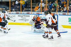 "Missouri Mavericks vs. Ft. Wayne Komets, November 12, 2016, Silverstein Eye Centers Arena, Independence, Missouri.  Photo: John Howe/ Howe Creative Photography • <a style=""font-size:0.8em;"" href=""http://www.flickr.com/photos/134016632@N02/30869272582/"" target=""_blank"">View on Flickr</a>"