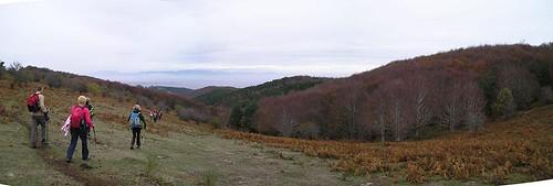 Alto De La Fonfría Desde Santurdejo Ezcaray - Logroño - Fotografía Javi Cille (12)