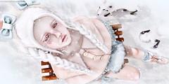 WINTER MORNING (Annyzinh Oliveira) Tags: the chapter four secret store ayashi sanarae event whimsical zenith