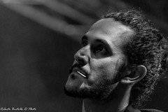 Ethan Lara - TerniOn Festival Terni (2016) - 5130 BN (Roberto Bertolle) Tags: robertobertolle robertolle roberto bertolle italia italy umbria terni musica music pop rock ternion festival ternionfestival2016 ethanlara