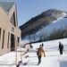 Sapporo Teine Ski Resort.