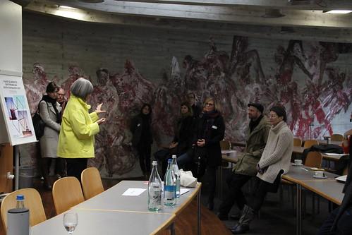 2660 Art tour Yvette Sánchez