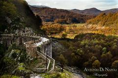 Diga di Muro Lucano (antoniodinapoli80) Tags: landscape diga muro lucano basilicata