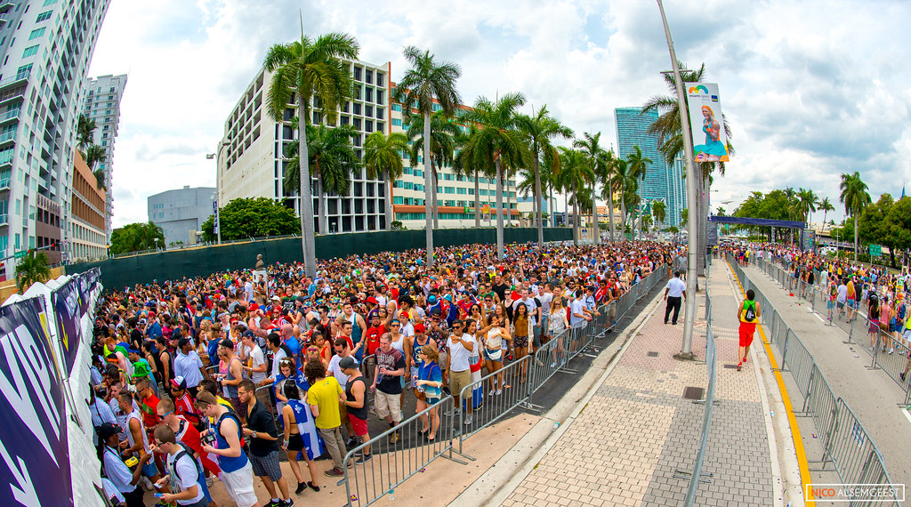 Ultra Miami 2015