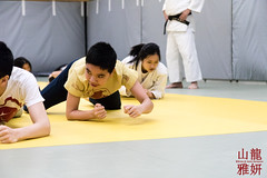 Learning Judo (DragonSpeed) Tags: judo burnabyjudoclub learningjudo introductiontojudo judobc scouts scoutscanada ventrurers 28thkitsilanoscouts 40thmarpolescouts