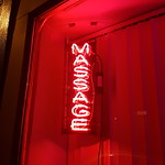Massage Parlor Neon Sign thumbnail