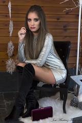 Lusi (Jose Martinez Fotografia) Tags: beauty belleza posado portrait josemartinezfotografia