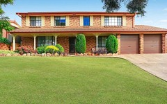 10 Alligator Place, Kearns NSW