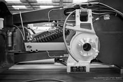 150813-9420 (Stefan Marjoram) Tags: car speed jet workshop record land rocket build bloodhound ssc