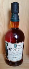 Doorlys 12 Year Old Rum, Barbados 40% 70cl (Fareham Wine) Tags: bottle barbados rum macaw seales spixs doorlys doorlysrum rlseales hampshirewine farehamwinecellar foursquaredistillery doorlys12yearoldrum barbados4070cl