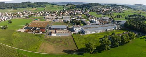 Eschlikon 3 Panorama