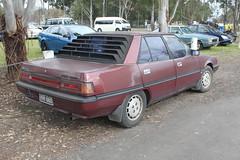Mitsubishi Magna TN Executive (jeremyg3030) Tags: cars tn executive mitsubishi magna
