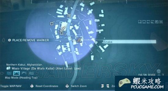 潛龍諜影5幻痛全裝備武器收集解鎖攻略 武器怎麼解鎖