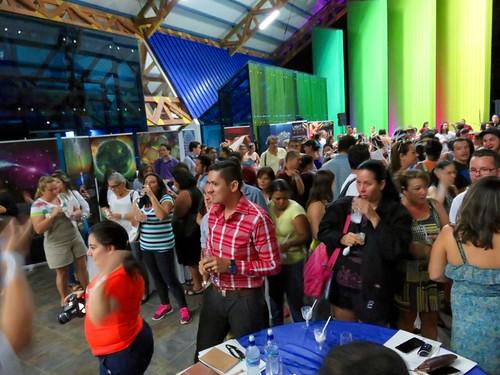 XVII Congreso N. de Ciencia, Tecnología y Sociedad, 2015