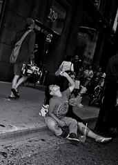 Toronto Buskerfest 2015 (thelearningcurvedotca) Tags: street city light portrait urban blackandwhite toronto ontario canada public monochrome festival pose fun outdoors person photography photo blackwhite cool downtown foto noiretblanc live scene canadian event photograph buskerfest 2015 yongest iamcanadian bwemotions torontoist blackwhitephotos bej true2bw torontostreetcandids cans2s blackandwhiteonly bwartaward discoveryphotos yourphototips briancarson blogtophoto thelearningcurvephotography wwwthelearningcurveca