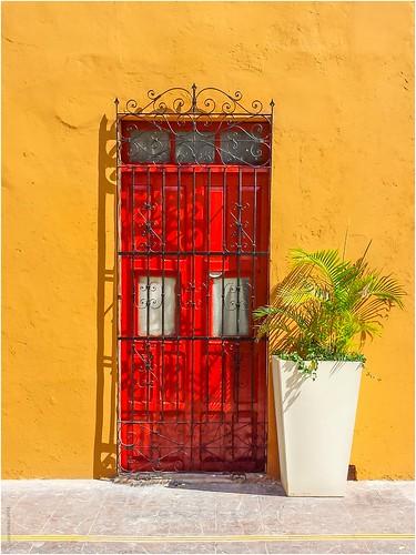 Centro Histórico - Campeche México 140110 121105 S4
