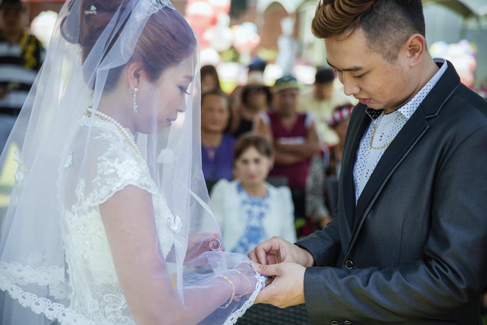 戶外婚禮-124