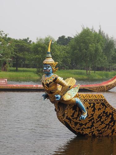 Thailand Bangkok Ancient City