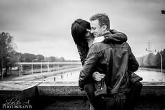 Amour (silvestroantonella) Tags: black love canon photo couple shoot belgium amour same d550 motion