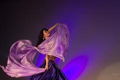 Aziza... (clickedd) Tags: love dance belly bellydance hipnosis aziza